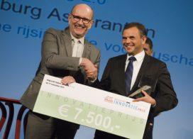 Westenburg Assurantiën wint Generali AM Innovatieprijs