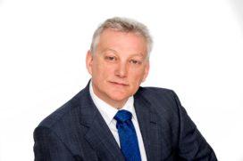 Gerard van Olphen: 'Anbang zet de consolidatie in gang in Nederland'