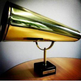 Genomineerden Gouden Spreekbuis zijn bekend