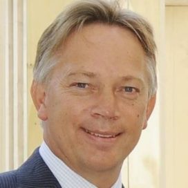 Harry van der Zwan gaat Delta Lloyd Schade leiden