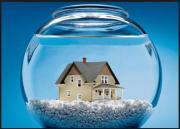 Minder huishoudens onder water door schenkingsvrijstelling