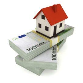 Meer hypotheek voor tweeverdieners