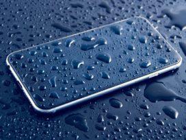 Kifid: Verzekeraar moet vochtschade aan iPhone met rijstkorrel ook vergoeden zonder concreet schadevoorval