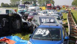 Brits onderzoek: Eerlijke automobilist 90 pond duurder uit door fraudeurs