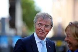 Scheidend voorzitter Loek Hermans blijft adviseur bij Adfiz