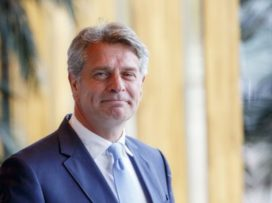 Aon-pensioen blijft misschien toch in Nederland