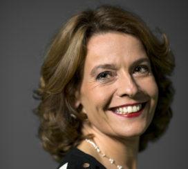 Merel van Vroonhoven: 'Betrokkenheid adviseurs motiveert mij zeer'