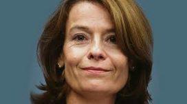 Merel van Vroonhoven spreekt op am:verzekeringsbranchedag