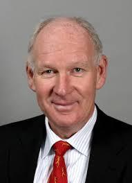 President-commissaris George Möller direct weg bij AFM