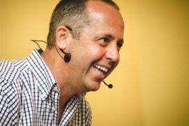 Remco Claassen: 'Als leider moet je vonken'