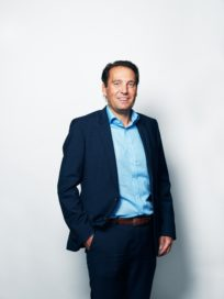 Zomerserie (18): zeven vragen aan Roger van der Linden