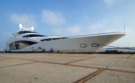 HDI-Gerling financierde huis op Mallorca en plezierjacht voor CEO