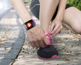 NN laat in België smartwatch premie bepalen
