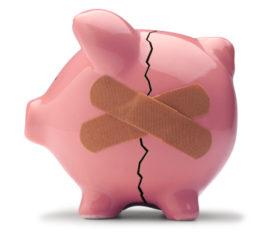 Consument zoekt alternatief doel voor spaargeld