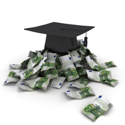 'Rente studielening naar 0 procent'