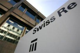 Swiss Re: droogte groot risico voor verzekeraars