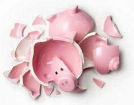 'Lijfrente levert vaak minder op dan de inleg'