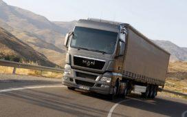 IAK Verzekeringen lanceert Truckplan