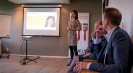 Wendy van Hamburg: 'mensen meenemen in verandering'