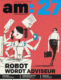 am:magazine, editie 27