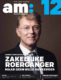 am:magazine, editie 12