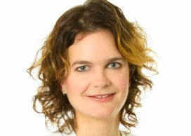 Caroline Dautzenberg in directie Generali Nederland
