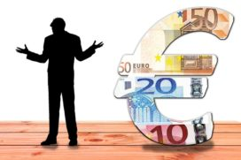 Krediet minder vaak overgesloten, leenbedrag daalt