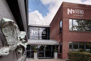 Nog nooit zoveel nieuwe polissen voor Nh1816
