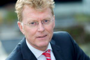 Willem van Duin volgt David Knibbe op als Verbondsvoorzitter
