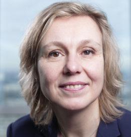 Ingrid de Graaf (Aegon) topvrouw van het jaar 2017
