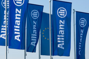 Recordomzet in 2017 voor Allianz Benelux