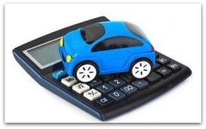 Premie autoverzekering stijgt 10% in 2018