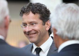 Dijsselbloem: 'Kabinet blij met WRR-onderzoek, daarom beleid doortrekken'