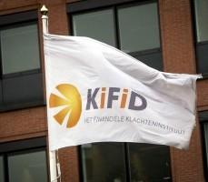 Kantoor in Kifidzaak: 'Wij adviseerden niet, wij begeleidden slechts de communicatie'