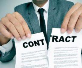 Kantoor mag adviseur zonder Wft-diploma's niet op straat zetten