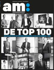 Top 100 intermediair terug op niveau van voor de crisis
