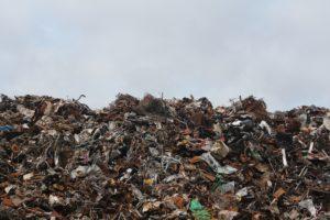 Afvalsector zit niet te wachten op hogere verzekeringspremies