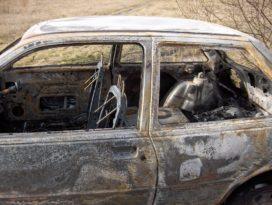 Auto in brand na diefstal, verzekeraar moet toch betalen