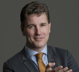 Fred de Jong: 'Investeren, juist nu het goed gaat'