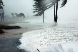 Zware stormen drukken resultaat NN Group