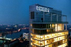 Gerommel bij Philips Pensioenfonds: splitsen of niet?