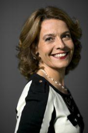 Merel van Vroonhoven (AFM) maakt pensioensoep smakelijker