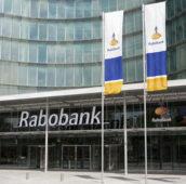 Rabobank ziet marktaandeel in hypotheken toenemen