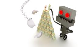Technologie kost vooral de financiële sector banen