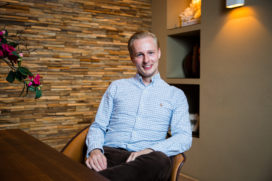 Zomerserie (11) – Wesley van 't Hof (Hoffelijk): 'Cybercrime is een niet te negeren trend'