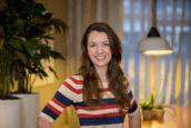 Inge van Meurs: 'Het is een mooie uitdaging om in complexe risico's te duiken'
