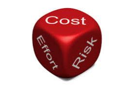 Ron Verhulsdonck: 'Invloed van risicomanagers neemt toe'.