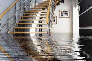 Waterschade en dekking onder de verzekeringsovereenkomst