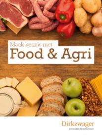 Maak kennis met het Food & Agri eBook
