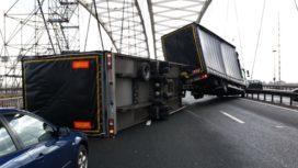 TVM: 'Onervaren chauffeurs belangrijke drijver achter oplopen schade wegtransport'